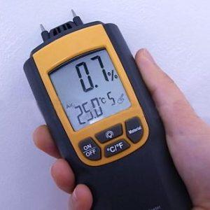 มิเตอร์วัดความชื้น