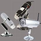 Microscope USB , กล้องจุลทรรศน์ USB , ip camera , wireless camera , cctv