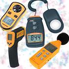 เครื่องมือวัด, anemometer , เครื่องวัดลม , เครื่องวัดความเร็วรอบ , วัดแสง , เครื่องวัดระยะ , วัดอุณหภูมิ , ph meter , tds, ec meter, วัดเสียง, ตรวจโลหะ. วัดความชื้น