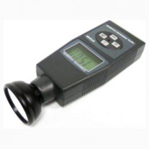 เครื่องวัดความเร็วรอบ, Tachometer, RPM Meter, Stroboscope