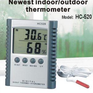 วัดอุณหภูมิ-ความชื้น