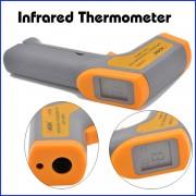 เครื่องวัดอุณหภูมิ อินฟาเรด