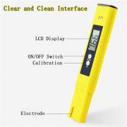 เครื่องวัดค่า pH meter