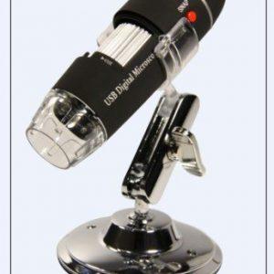 กล้องจุลทรรศน์ดิจิตอล