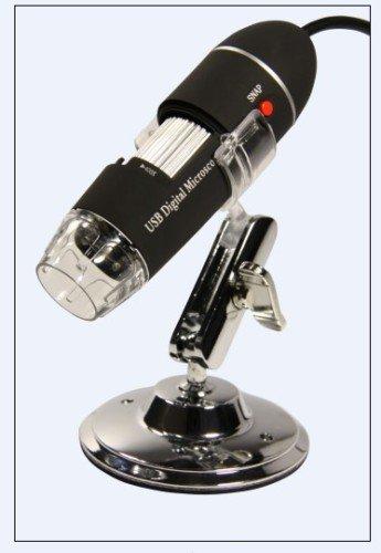กล้องจุลทรรศน์ดิจิตอล usb