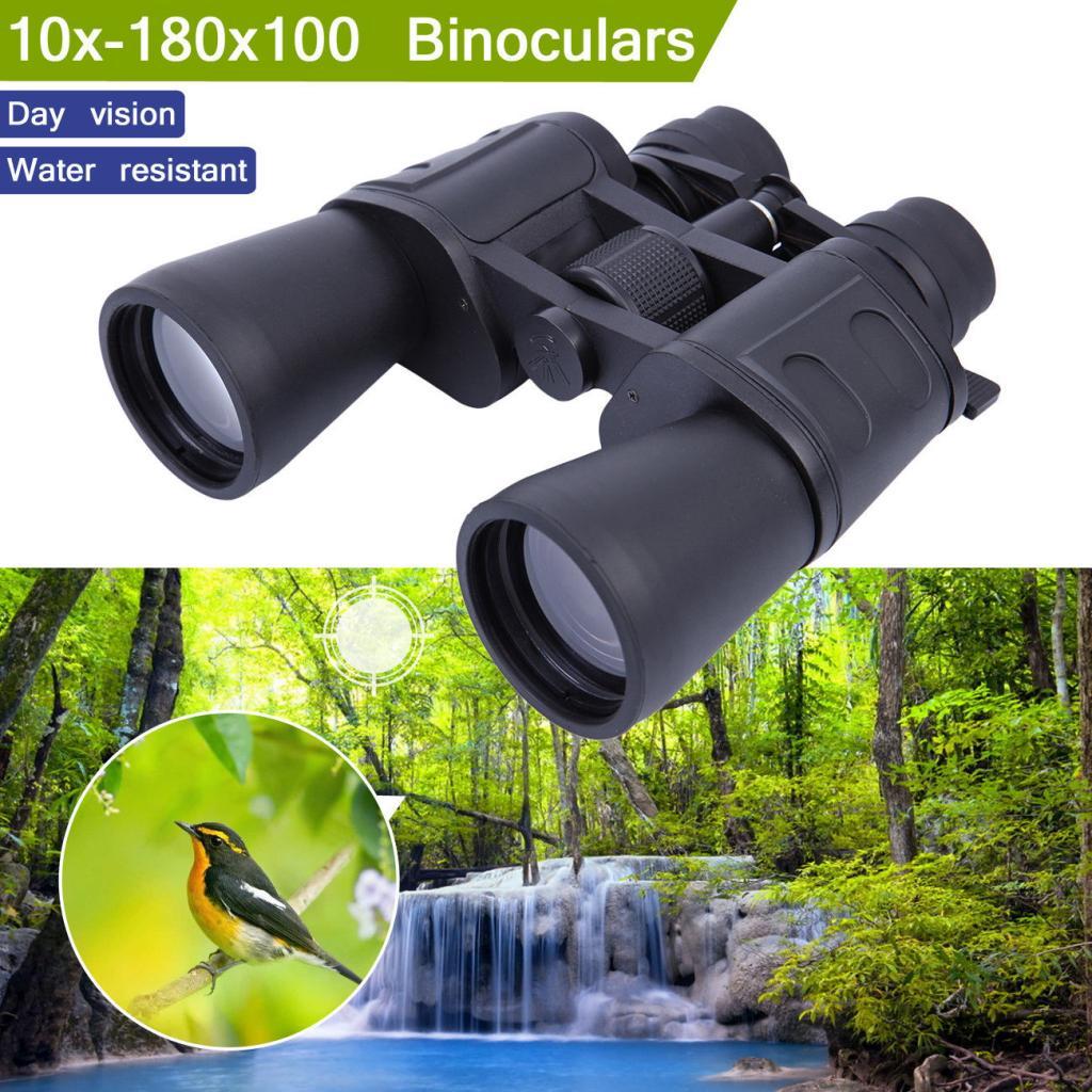 BN01-กล้องส่องทางไกล super ZOOM 10-180 เท่า เดินป่า ส่องนก